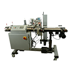 3 Roll Wrap Labeling System