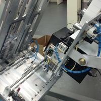 Automated Labeling Systems