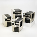 LabelPack Desktop Printers