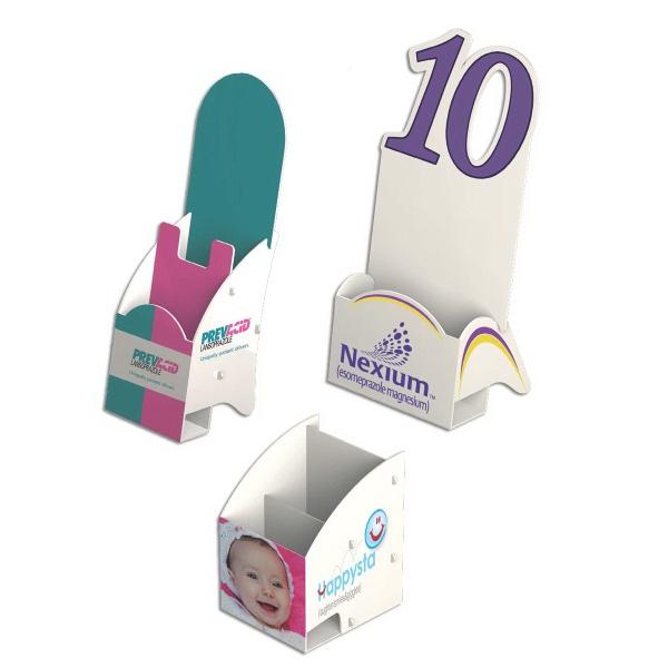 Custom Brochures and Packaging