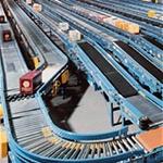 Sortation Conveyor Systems