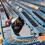 Sortation Conveyor Systems