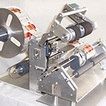 Semi Automatic Label Applicators