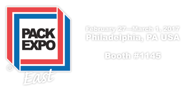 Pack Expo East 2017