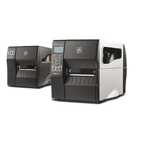 Zebra - Industrial Printers