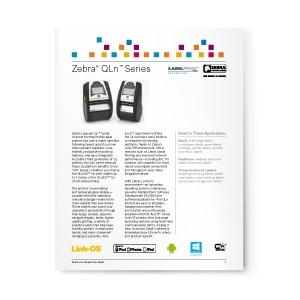 Zebra-Mobile-QLN-Barcode-datasheet