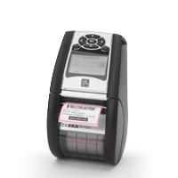 Zebra Mobile Printers