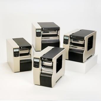 Industrial Printers - Zebra Barcode Printers