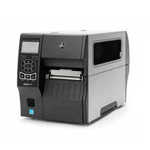 Zebra Industrial Printers ZT400