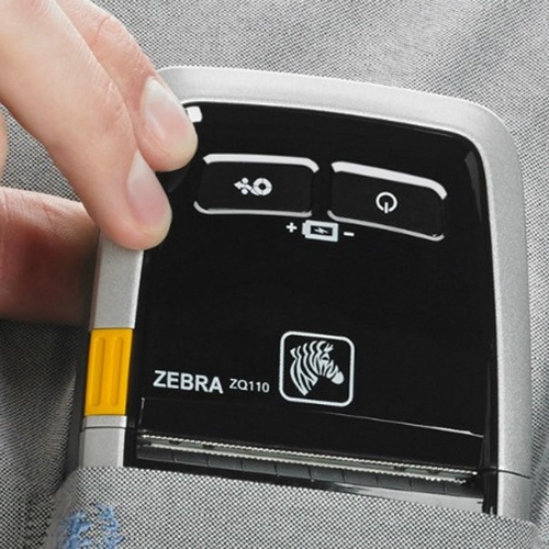 Zebra - Mobile Printers
