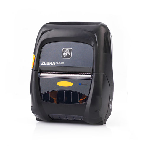 Mobile Printers - Zebra ZQ510