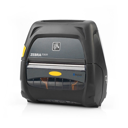 Mobile Printers - Zebra ZQ520